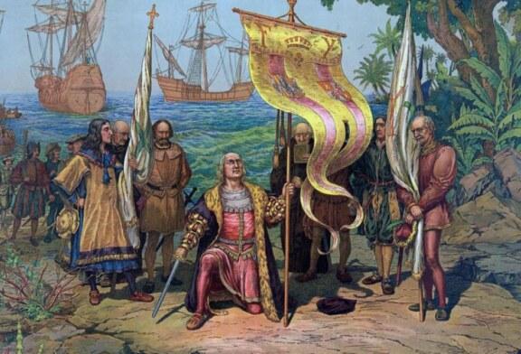 La statue de Christophe Colomb à Mexico sera remplacée !