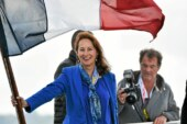 Sévère défaite pour Ségolène Royal aux sénatoriales des Français de l'étranger !