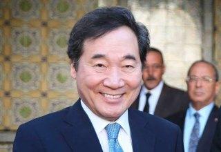 Koo Rae Cho ambassadeur de Corée du Sud en Tunisie