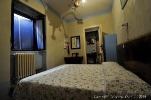 Stanza Ducasse – First floor