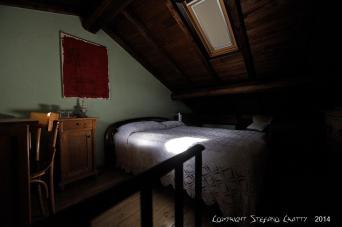 Stanza Andersen – Third floor
