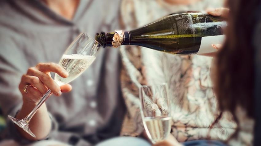 prosecco drink Preta Nera B&B