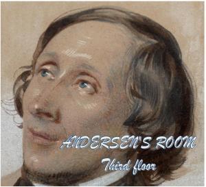 Andersen room third floor