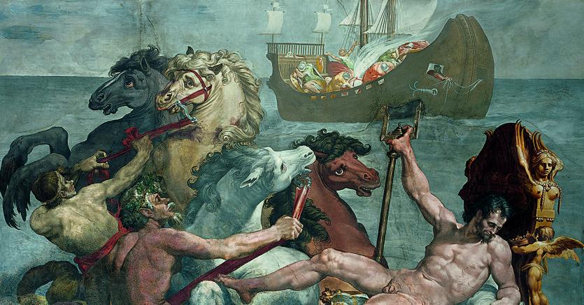 Ulysse myths and legends