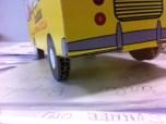 Istruzioni per l'uso - Lo scuolabus by Sergio Staino & Pino Perri