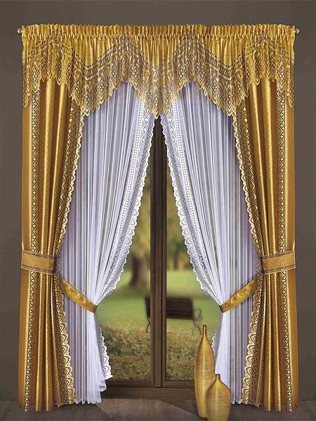 La Prime - Оригинальные шторы от французского производителя