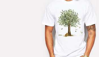 Top 5 Quality T Shirts to Use For Printing & Branding