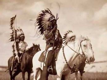 indiani-capo-sioux