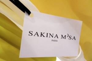 sakina m'sa