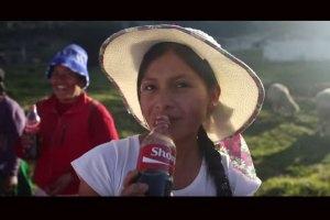 coca cola personnalise à la voix