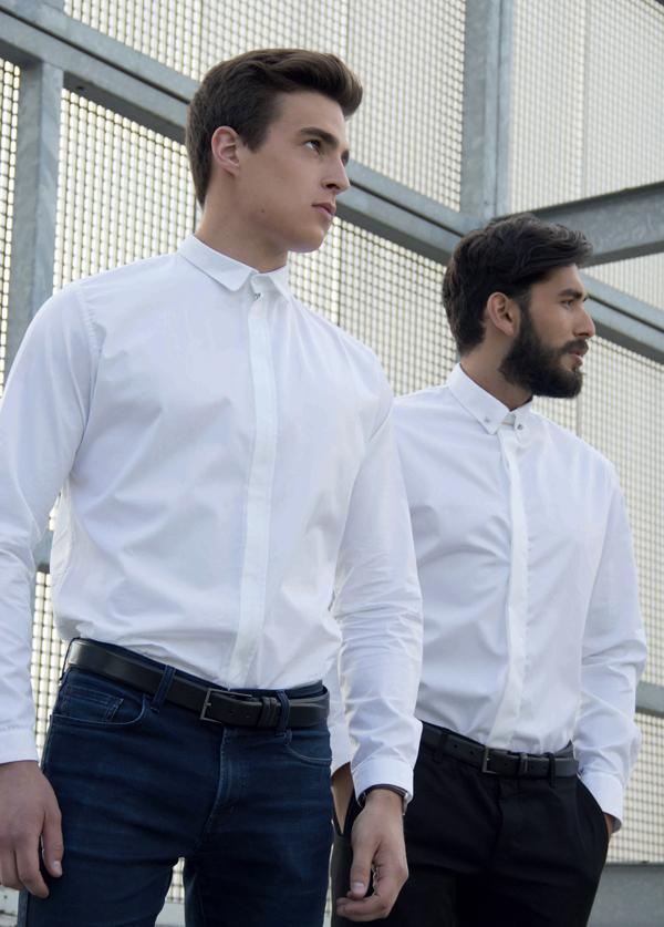 La chemise idéale