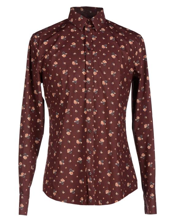 chemise Dolce et Gabbana