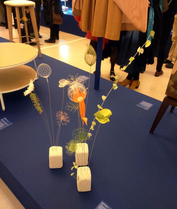 Atelier de paris -Incubateur - métier d'art - 10 ans - création française