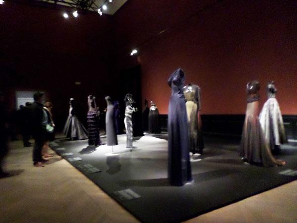 Azzedine Alaîa - Haute Couture - 2017