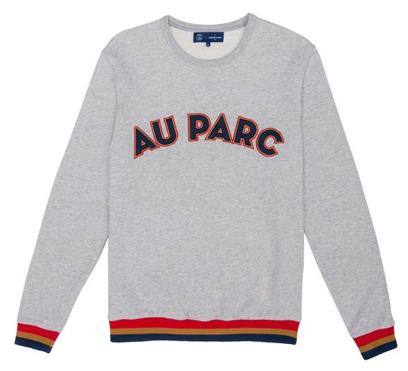 Psg-football, mode et collab