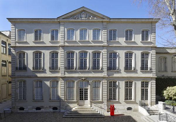 Musée des Tissus - Lyon