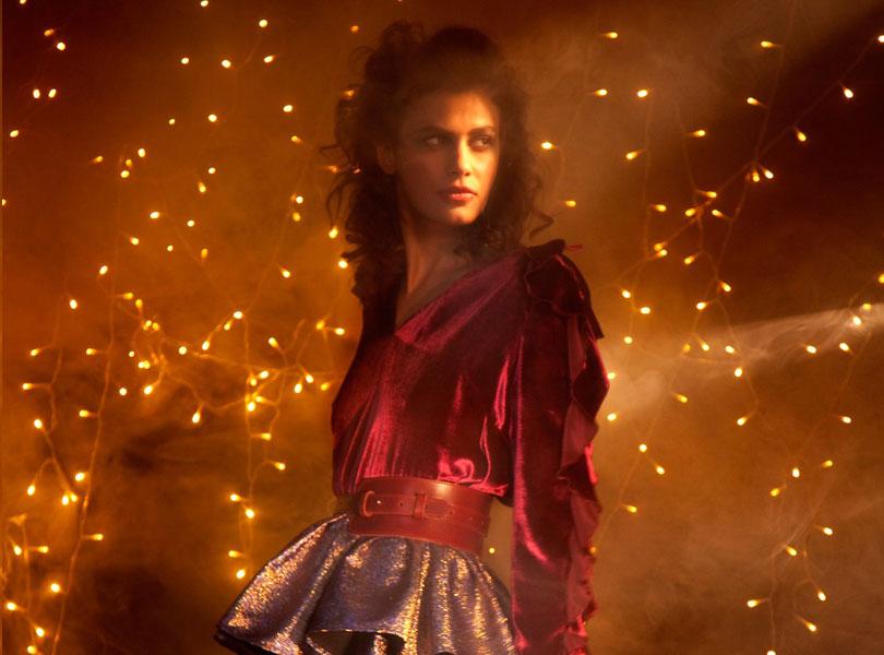 Iris Cantabri Mode femme