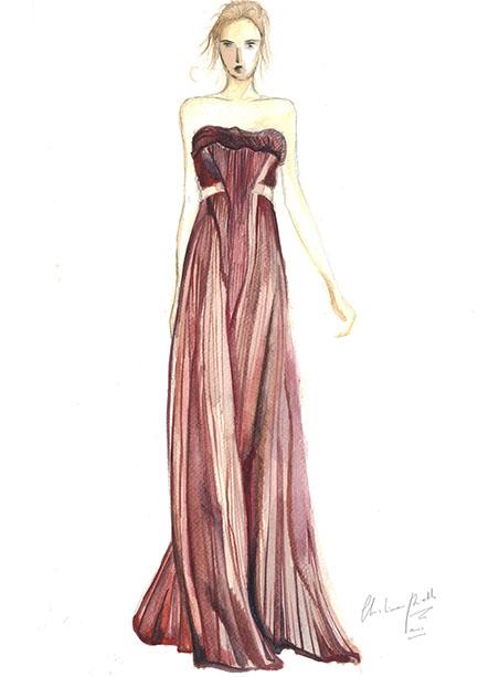 Christina Prieth - mode femme