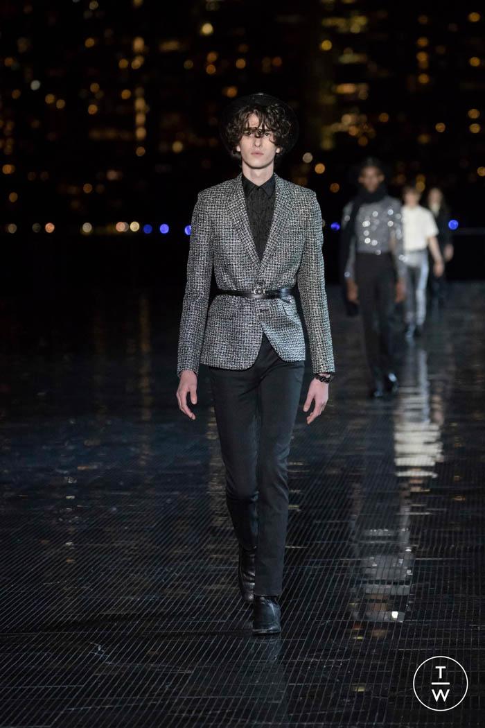 Mode homme - summer 2019