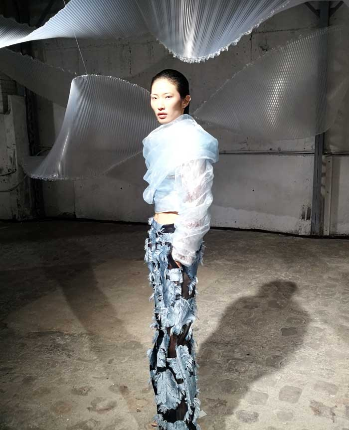 At One Ment par Wanbing Huang
