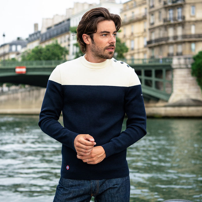 maille, made in France