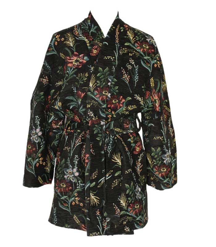 Sok Sabaï - kimono