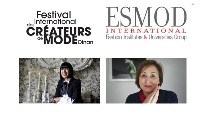 25 ème festival de mode de Dinan