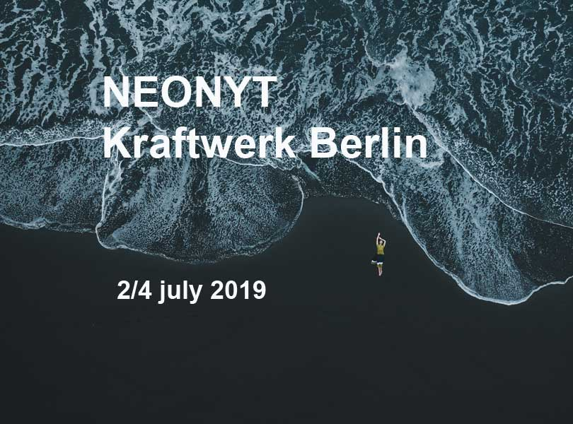 neonyt - berlin 2019