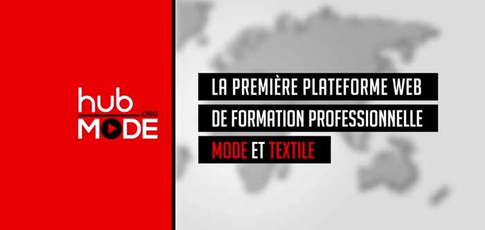HubMode - MOOC sur la mode