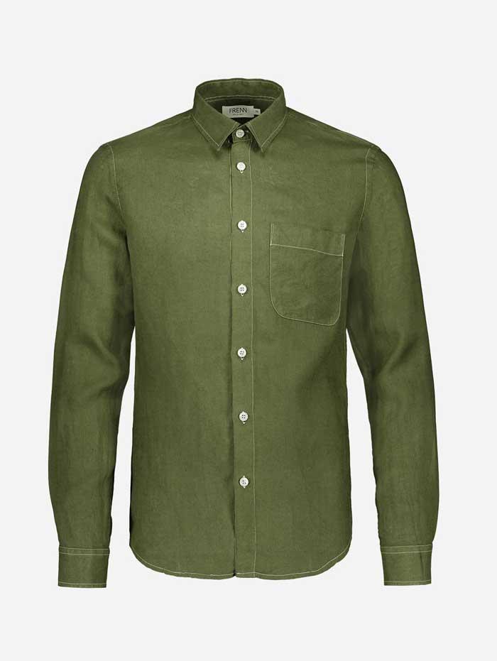 chemise homme Frenn