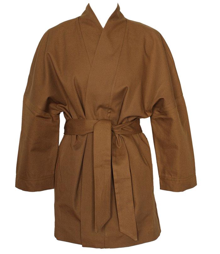 Sok Sabaï , kimono