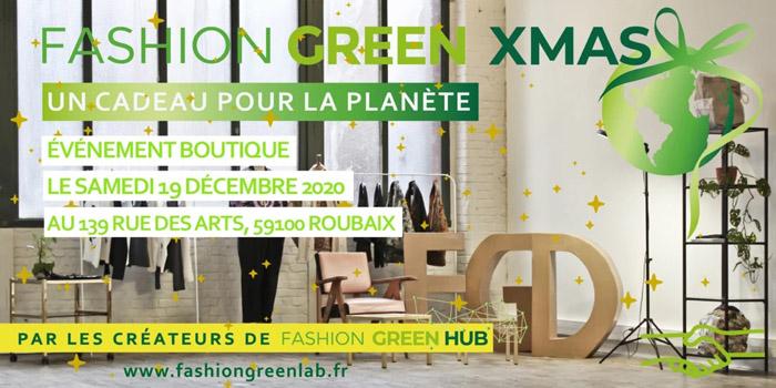 fashion green hub lab