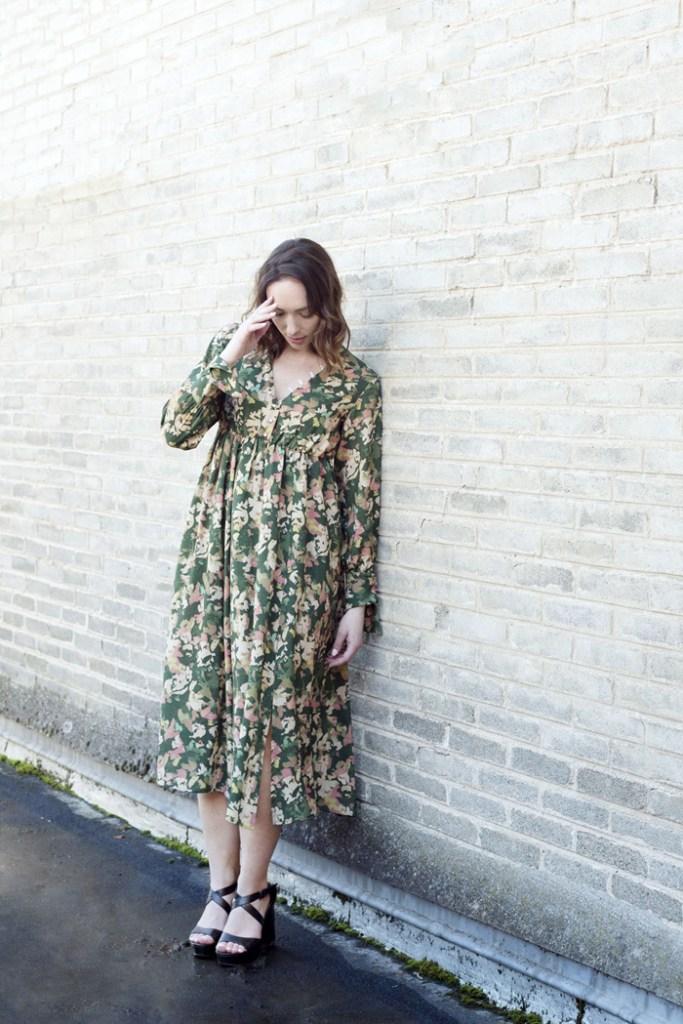 Justesse - la robe pour toutes les morphologies