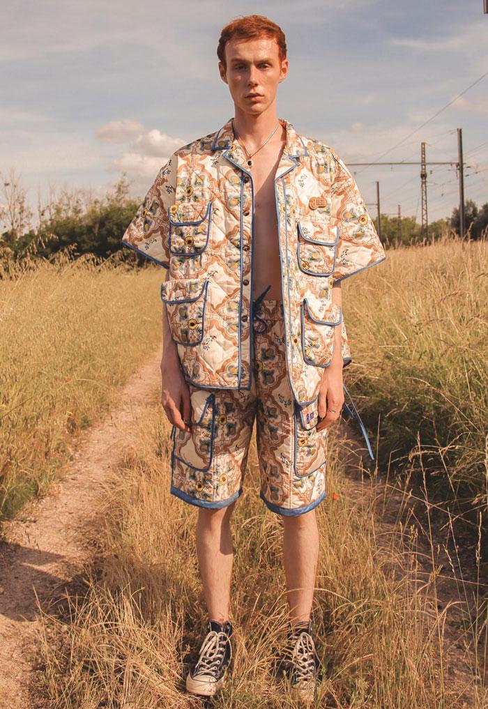 tranoi- fashion - mode homme