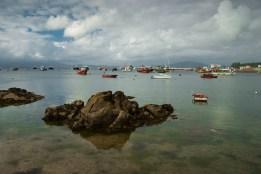 018 - Puerto de Arosa