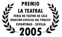 LAUREL ESPARTINAS 2005