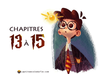 Lecture Facile Harry Potter FLE FLsco