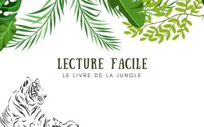 Le livre de la jungle FLE