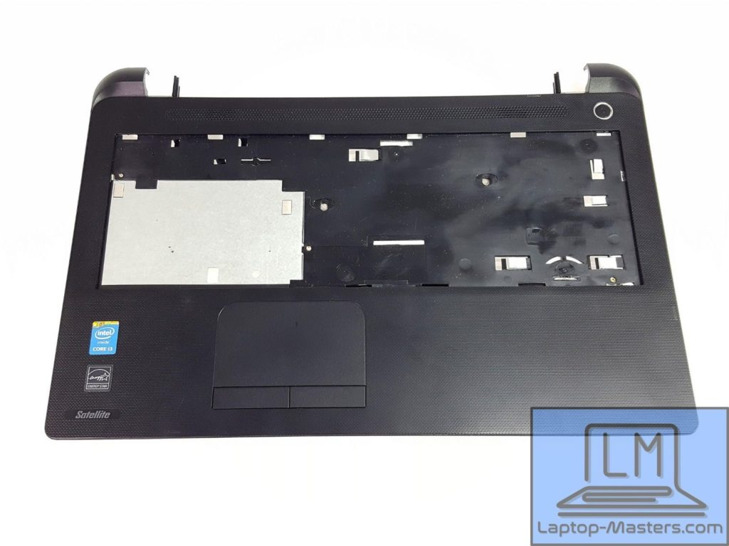 Toshiba Satellite C55-B Palmrest Top Case with Touchpad K000891310