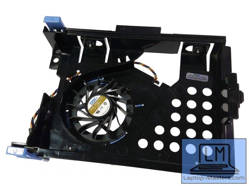 Dell OptiPlex 780 760 755 745 SFF DESKTOP HARD DRIVE CADDY FAN NH645