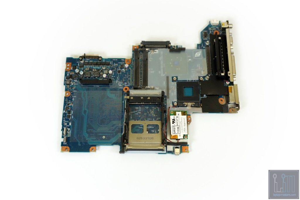 Toshiba M15 Intel Motherboard A5A0004890 *BIOS PASSWORD LOCKED*