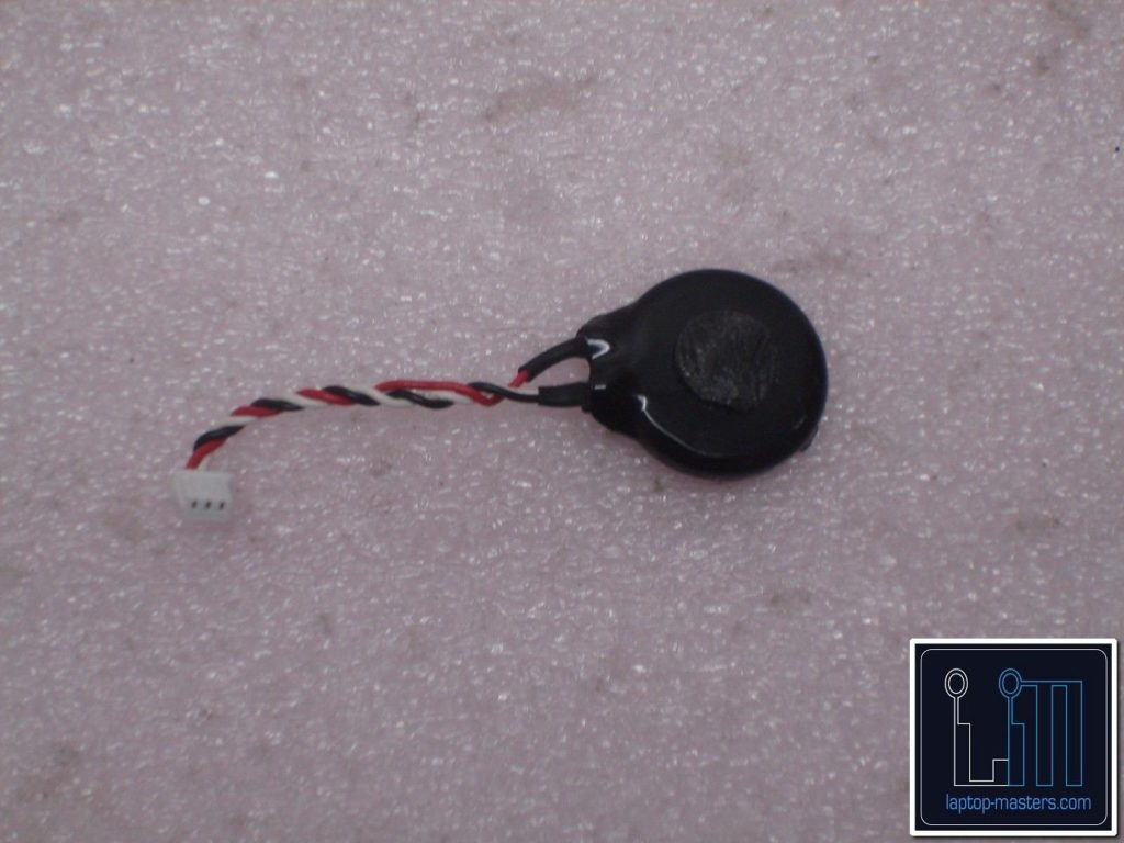 Dell Latitude E6410 Cmos Battery