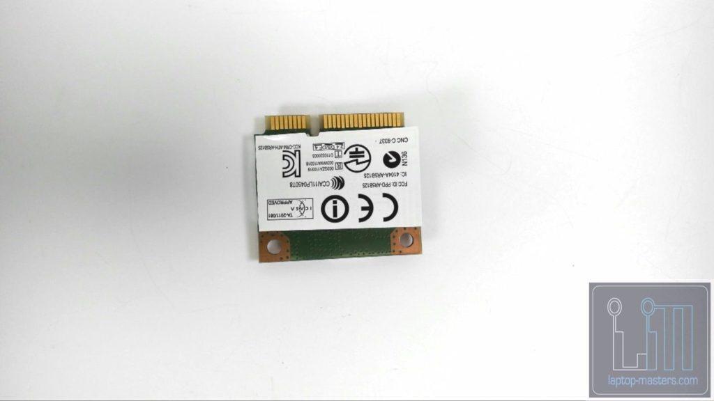 Acer Aspire 7250G Broadcom WLAN Driver for Windows Download