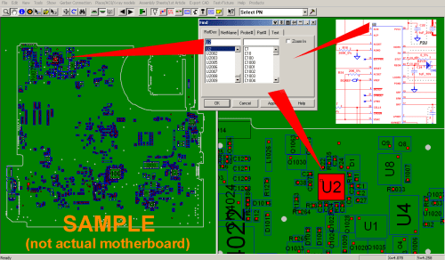 small resolution of hp motherboard schematic diagram motherboard schematic diagram compaq wiring diagrams