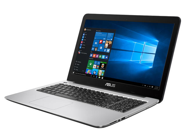 ASUS VIVOBOOK X556UAK DRIVER DOWNLOAD