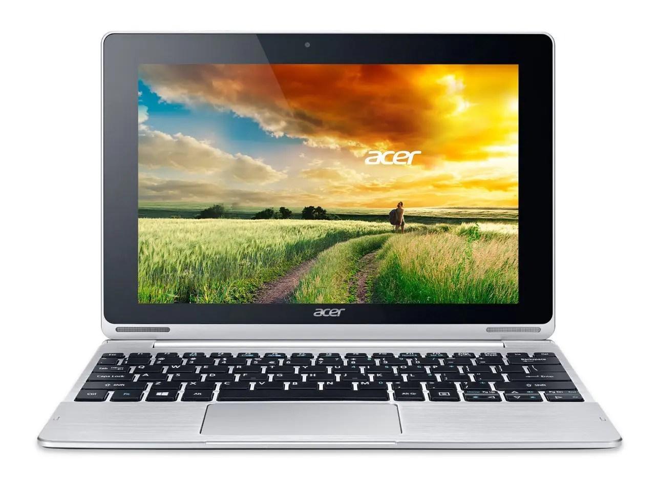 Acer Aspire Switch 10 SW5-015-198P 10.1-inch Reviews - LaptopNinja