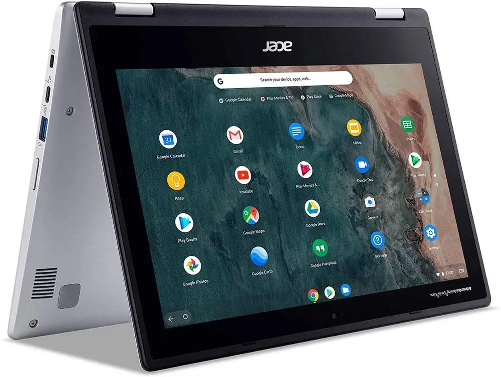 Acer Chromebook Spin 311 CP311-2H-C679 11.6-inch Reviews - LaptopNinja