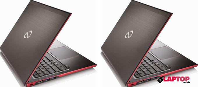 Fujitsu LifeBook UH554 - www.lelong.com.my