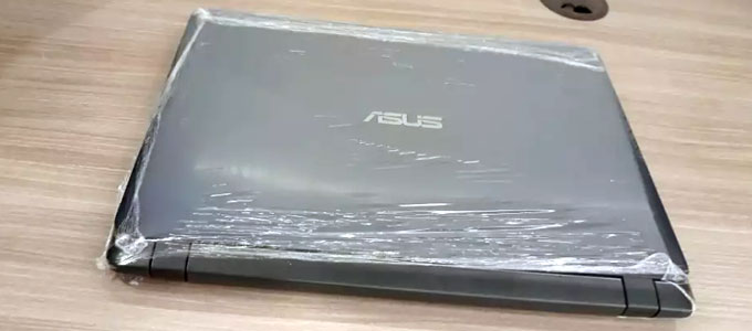 ASUS A407MA-BV001T (sumber: olx.co.id)