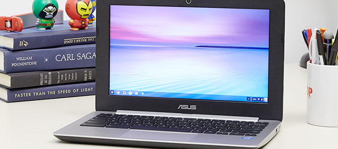 ASUS Chromebook C200M - www.laptopmag.com
